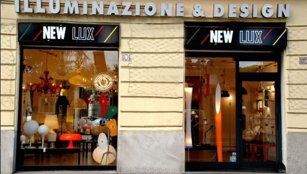 Illuminazione A Led Roma - New Lux