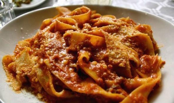 Cucina romana roma san paolo burro e sugo for Cucina romana rome