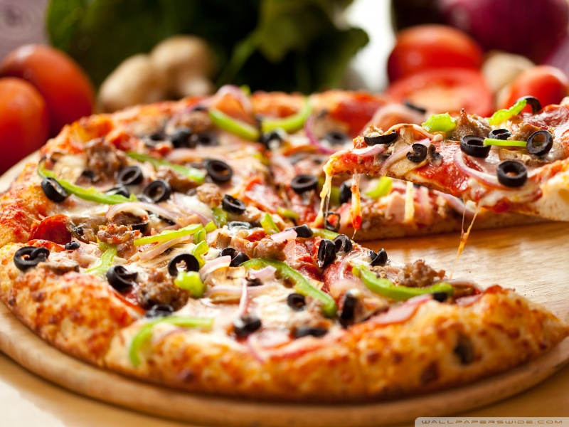 Roma pizza coupons