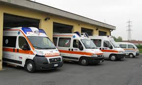 Servizio Ambulanze Roma
