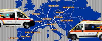 Ambulanze Private Roma - Rivolgiti a Noi